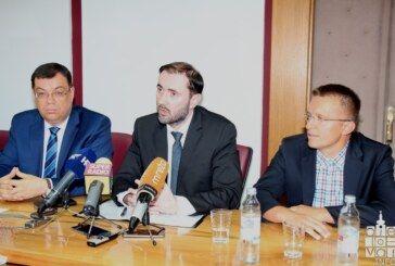 Hrvatska liječnička komora podržala trajne mjere Bjeovarsko-bilogorske županije za zapošljavanje i ostanak liječnika i medicinskog osoblja