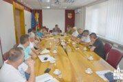 Župan Bajs i predstavnici braniteljskih udruga održali sastanak uoči 27. obljetnice pogibije branitelja u Kusonjama