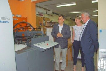 Bjelovarsko-bilogorska županija: Novi krug potpora za poduzetnike i obrtnike
