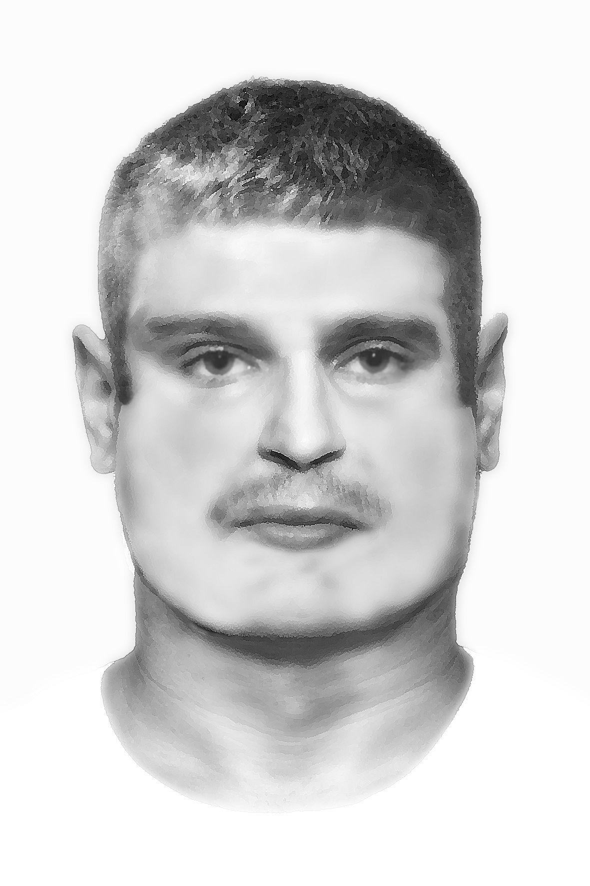 Policija traži pomoć građana: Prepoznajete li osobu?