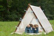 U rujnu mjesecu prva obiteljska šatorijada pod zvijezdama