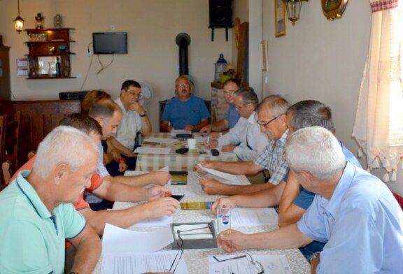 Održana 2. sjednica Koordinacije vijeća i predstavnika nacionalnih manjina Bjelovarsko-bilogorske županije