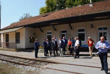 Daruvarski željeznički kolodvor nakon otvaranja broji sve veći broj putnika