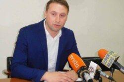 Zamjenik gradonačelnika Igor Brajdić budućnost vidi u Bjelovaru: Želim dokazati da nismo svi isti