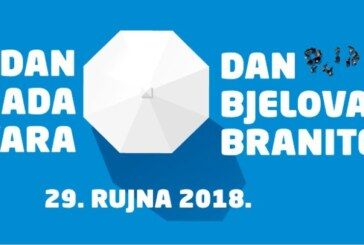Mimohod pobjednika Barutana 91.- subota 29. rujna 2018.