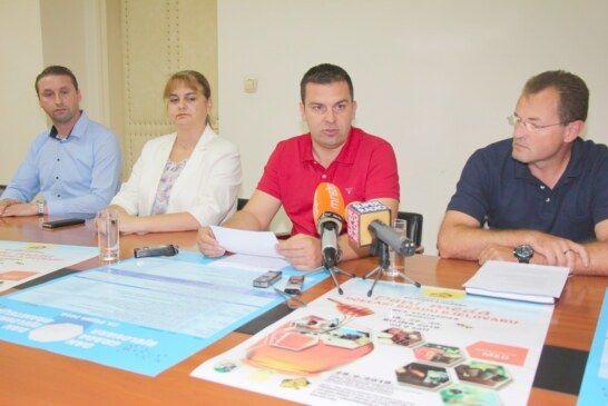 Predstavljen program povodom Dana Grada Bjelovara i Dana bjelovarskih branitelja: jedinstveno obilježavanje važnih datuma