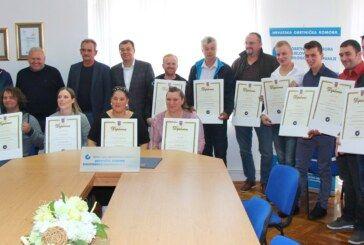 Obrtnička komora Bjelovar: Svečano uručeno 18 majstorskih diploma