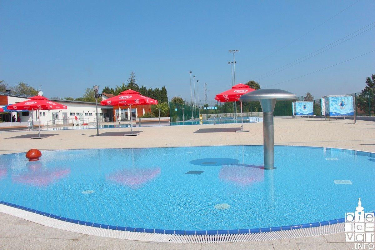 Velikogrđevački bazeni bilježe još jednu uspješnu turističku sezonu s brojkom od 20 tisuća posjetitelja