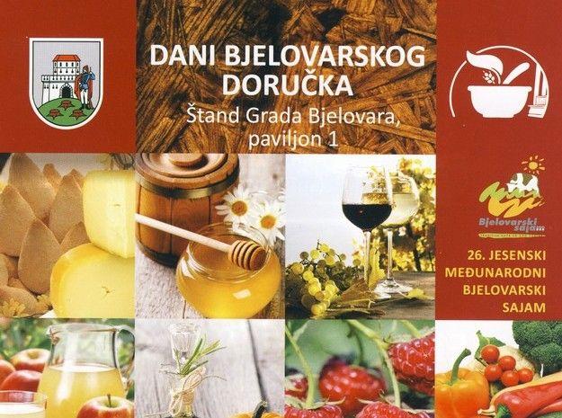 Posjetite izložbeni prostor Grada Bjelovara na 26. jesenskom međunarodnom bjelovarskom sajmu