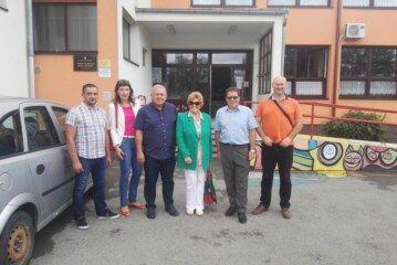 Županijska organizacija HNS BBŽ: Ni lijevo ni desno, samo naprijed!