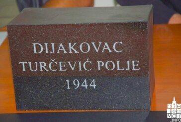 Iz Bjelovara za Udbinu putuje kamen sjećanja na događaj iz 1944.