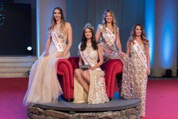 Nova Miss Hrvatske Ivana Mudnić Dujmina iz Dubrovačko-neretvanske županije