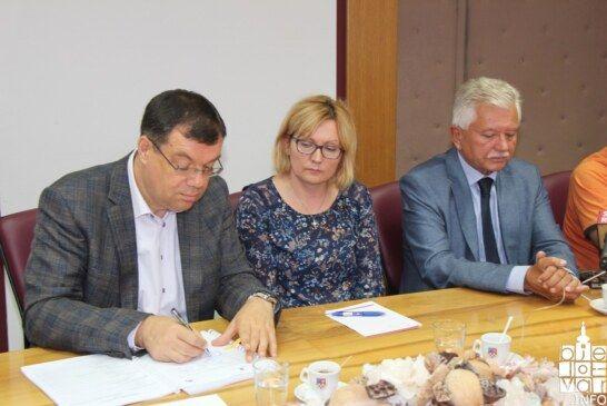 U Bjelovarsko-bilogorskoj županiji s provedbom počinje još jedan projekt u vrijednosti 1,4 milijuna kuna