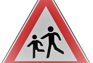 Vozači oprez, počinje škola i na ulicama će biti veliki broj djece!
