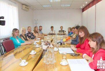 Povjerenstvo za ravnopravnost spolova BBŽ:  Nacionalni dan borbe protiv nasilja nad ženama 22. rujan