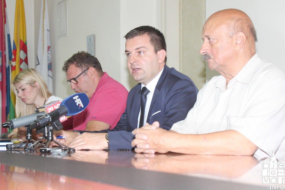 Grad Bjelovar i Općina Veliko Trojstvo: Ministarstvo odobrilo više od 8 milijuna kuna za odlagalište otpada