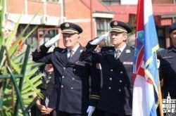 Svetom misom i polaganjem vijenca obilježen Dan policije i Dan policijske kapelanije u PU bjelovarsko-bilogorskoj
