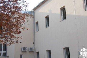 Od temelja do krova obnovljena zgrada II. Osnovne škole Bjelovar: Najekstenzivniji radovi u 260 godina postojanja zgrade škole