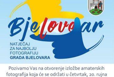 Gradski muzej Bjelovar: Otvorenje izložbe amaterskih fotografija
