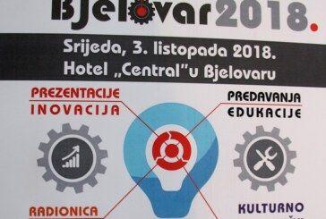 Uskoro 6. Salon inovacija Bjelovar 2018.