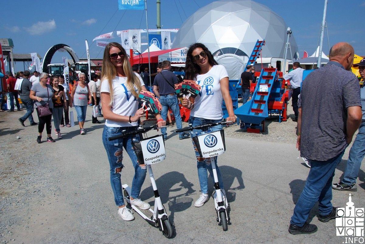 Zadnji dan Jesenskog sajma u Gudovcu: Velika posjećenost i bogata ponuda