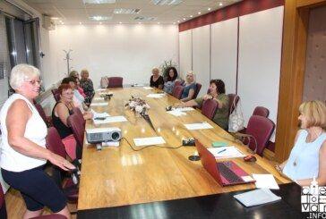 """""""Žena može sve"""" projekt bjelovarske udruge Zadovoljna žena"""