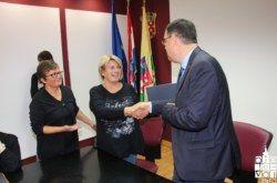 Županija izdvaja preko 700 tisuća kuna za financiranje županijskih udruga