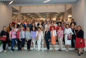 Projekt Ženska perspektiva okupio poduzetnice i s područja Bjelovarsko-bilogorske županije