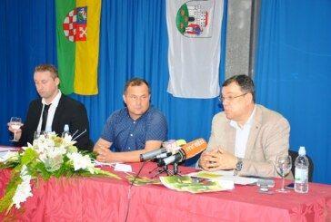 26. Jesenski međunarodni bjelovarski sajam: dolazak najavio i ministar poljoprivrede Tomislav Tolušić