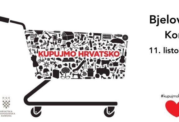Bjelovar: Nakon pet godina Akcija Kupujmo hrvatsko vraća se u naš grad