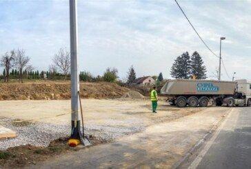 Grad Čazma izdvojio 130 tisuća kuna za proširenje groblja i gradnju parkirališta