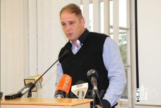 Mario Holiček NOVI predsjednik bjelovarskog HSLS-a