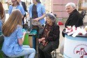 Na bjelovarskom korzu obilježit će se Svjetski dan mentalnog zdravlja mjerenjem tlaka i šećera u krvi