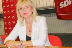 Bojana Hribljan poslala ispisnicu iz SDP-a: želi se iščlaniti iz stranke svojom voljom i odlukom