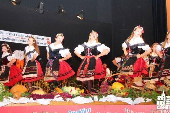 U Bjelovaru svečanim programom obilježen 100. rođendan Češke obec Bjelovar