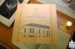 """Predstavljena monografija """"Sto godina Češke obeci Bjelovar"""""""