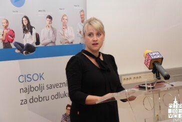 CISOK BJELOVAR: Centar za informiranje i savjetovanje o karijeri obilježio godišnjicu djelovanja potpisivanjem suradnje s 19 osnovnih škola