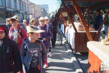 Brojne gospodarske i kulturne manifestacije obilježile Dan grada Bjelovara i Dan bjelovarskih branitelja