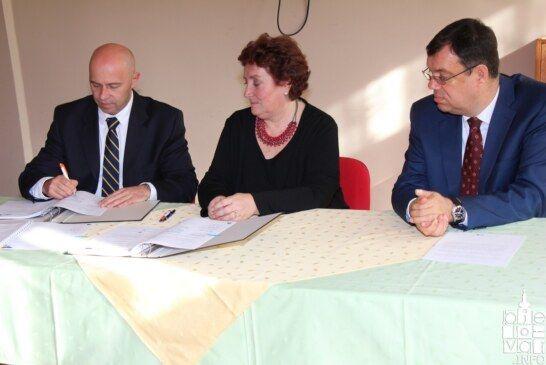 Nakon trideset godina kreće velika obnova Doma za starije osobe Bjelovar vrijedna preko 13 milijuna kuna