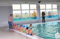 Grad Bjelovar je i ove godine osigurao sredstva za MALU ŠKOLU PLIVANJA