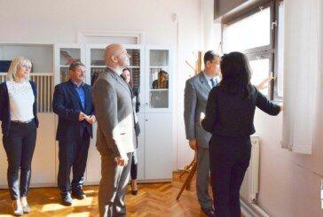 Županija nastavlja s obnovom svojih škola: Kreće obnova osnovne i srednje škole u Grubišnom Polju vrijedna preko 10 milijuna kuna