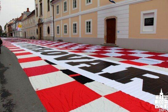 Bjelovar dočekuje Vatrene: Sve je spremno za sutrašnju utakmicu