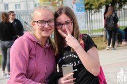 Svjetski dan pješačenja obilježili učenici Medicinske škole Bjelovar