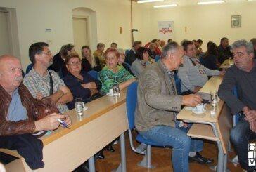U Gradu Bjelovaru održan sastanak s poljoprivrednicima vezan za potpore u poljoprivredi i razvoj poljoprivrednih gospodarstava