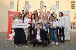 Mladi Bjelovarčani stjecali vrijedne vještine i znanja na radionicama projekta Coca-Colina podrška mladima
