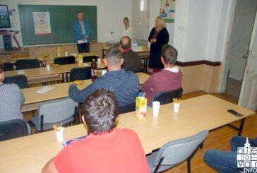 Tjedan cjeloživotnog učenja obilježen u Pučkom otvorenom učilištu Bjelovar