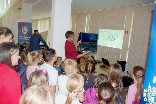 Održan 6. Salon inovacija u Bjelovaru u sklopu kojeg je osnovana Inovatorska udruga BBŽ