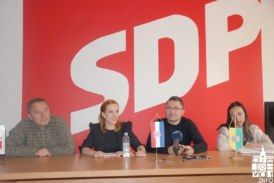 Bjelovarski SDP-ovci kritizirali ukidanje povijesti i geografije u strukovnim školama te zanemarivanje uvođenja građanskog odgoja