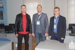 U Bjelovaru održana prva tech konferencija tvrtke Serengeti i potpisan sporazum s Veleučilštem Bjelovar