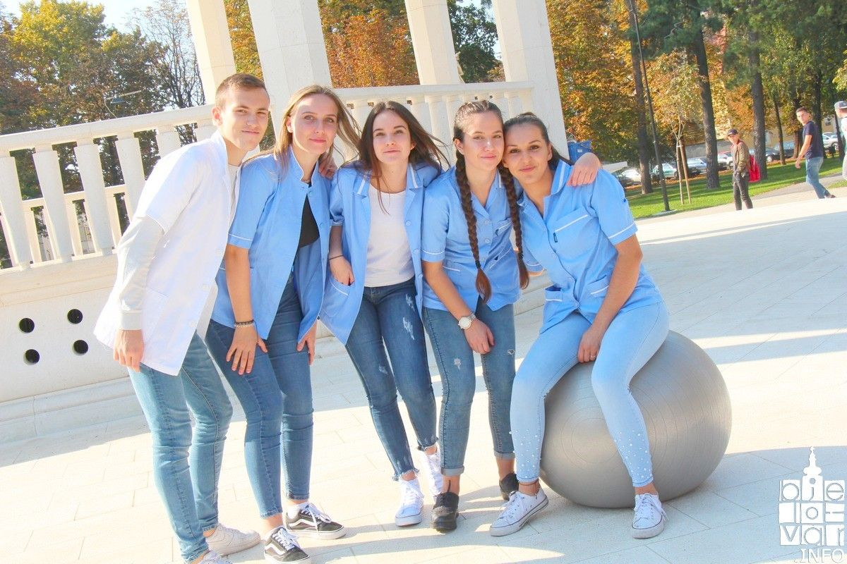 U Bjelovaru obilježen Svjetski dan mentalnog zdravlja